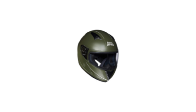 Royal Enfield Full Face Helmet Size RRGHEI000046 Review