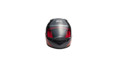 Royal Enfield Full Face With Visor Helmet Review