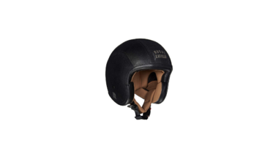 Royal Enfield Open Face Helmet HESS18012 Review