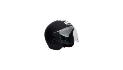 Royal Enfield Open Face with Visor Helmet RRGHEL000038 Review