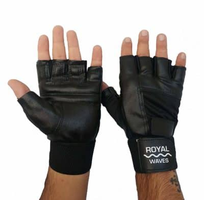 Royal waves Gym Gloves