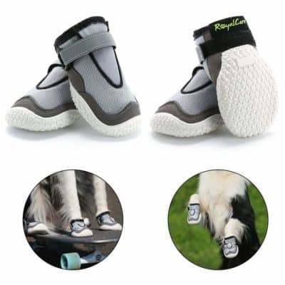 Royalcare Paw Protector Dog Boots