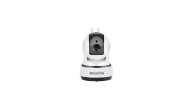 Royallite 1080P IP Home Security CCTV Camera Review