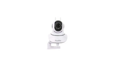 Royallite Wireless HD IP Wifi CCTV Indoor Security Camera Review