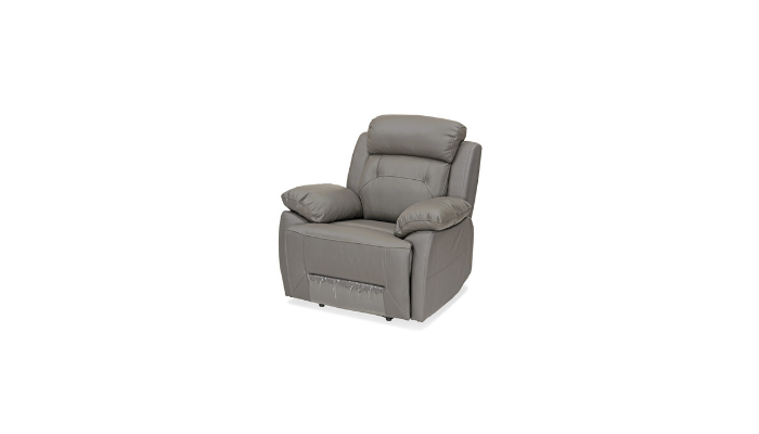 Royaloak Armour Single Seater Recliner Review