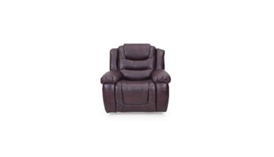 Royaloak Plato Single Seater Recliner Review