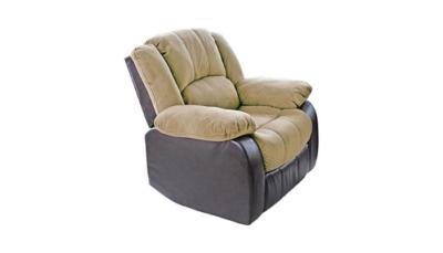 Royaloak SF52201BR 1 Venus Recliner Chair Review