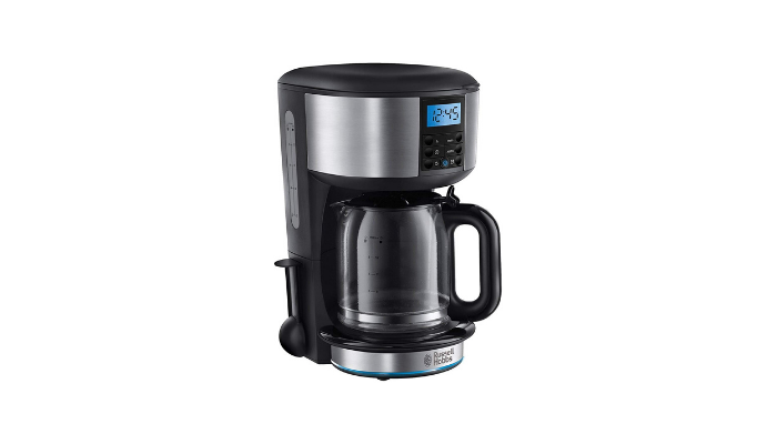 Russell Hobbs Buckingham 20680 Filter Coffee Machine Review