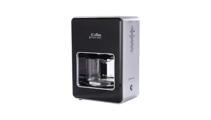 Russell Hobbs RCM2014I Coffee Maker Review