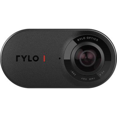 Rylo HD Recording Cinematic Stabilization Camcorder