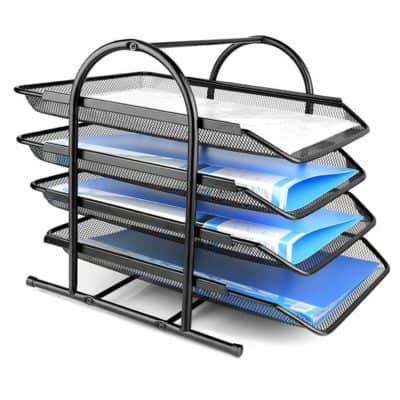 Sepal 4 desktop organizer