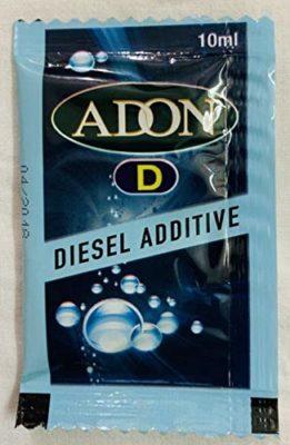 SERVO ADON Motor Oil