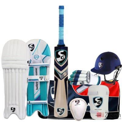 SG 7PCS CRKT Cricket Kit