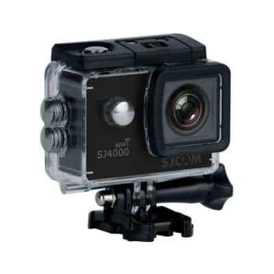 SJCam SJ4000 12MP Action Camera
