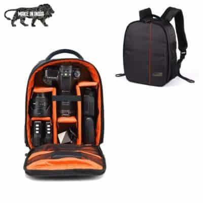 SMILEDRIVE Camera Backpack