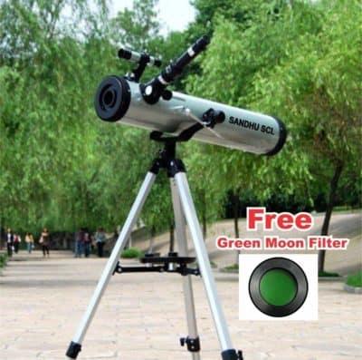SSEA Reflector Astronomical Telescope MOD 76700