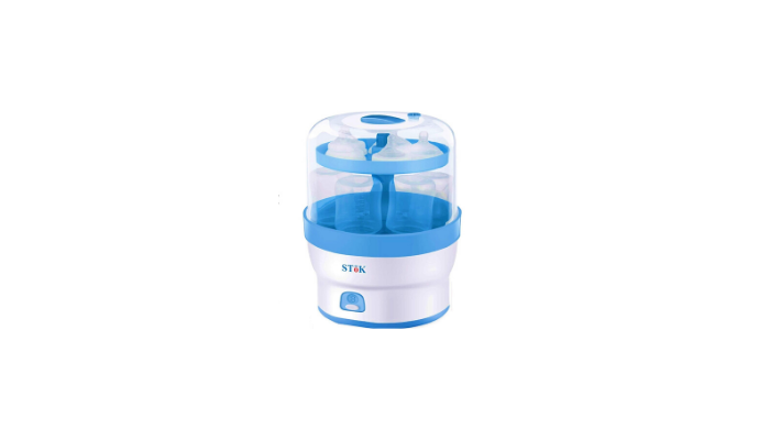 SToK 3 in 1 Electric Steam Sterilizer Review