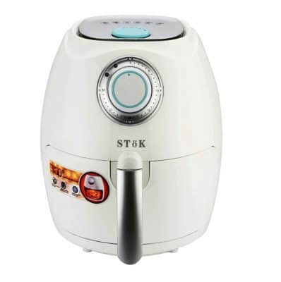 STok 2.6 L Air Fryer