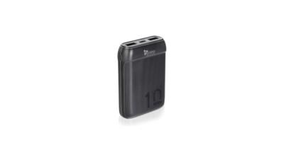 SYSKA P1016B Power Pocket 100 10000 mAh Power Bank Review