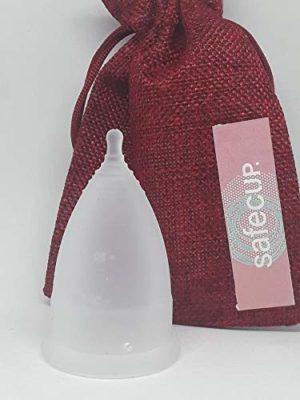 Safecup Menstrual cups