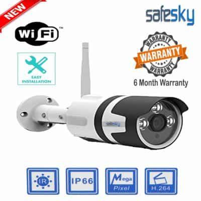 Safesky Wireless Security Camera