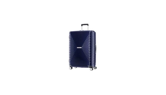 Samsonite Astra Hardsided Luggage Review