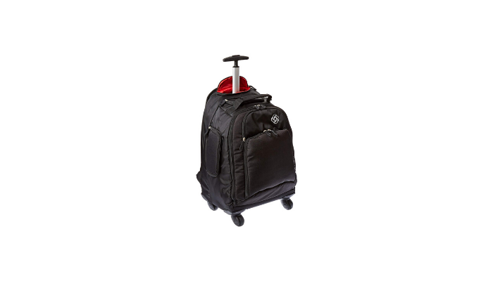 Samsonite Luggage Mvs Spinner Backpack Review