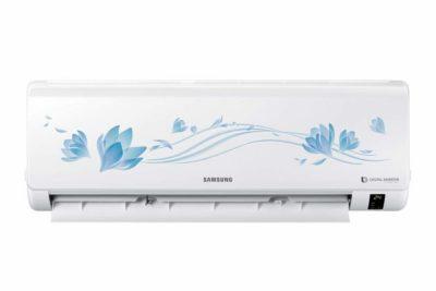Samsung 1 Ton 5 Star Inverter Split AC