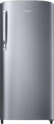 Samsung 192 L 2 Star Direct-cool Single-door Refrigerator