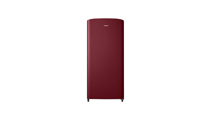 Samsung 192 Liters Single Door refrigerator RR19M10C1RH HL Review