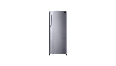 Samsung 212 Ltr Single Door Refrigerator RR22M272ZS8 Review