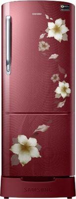 Samsung 215 L 3 Star Direct Cool Single Door Refrigerator