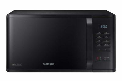Samsung 23 L MS23K3513AK Solo Microwave Oven