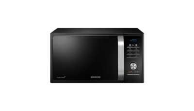Samsung 23 L Solo Microwave Oven MS23F301TAK TL Review