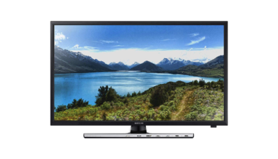 Samsung 24 Inches HD Ready LED TV 24K4100 Review