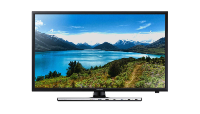 Samsung 24 inches HD Ready LED TV 24J4100 Review