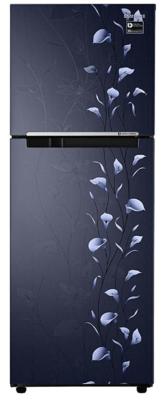 Samsung 253 L 2 Star Double Door Refrigerator