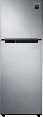Samsung 253 L 3 Star Inverter Frost-free Double-door Refrigerator
