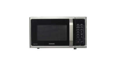 Samsung 28 L Convection Microwave Oven MC28H5025VS TL Review