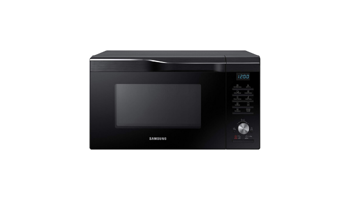 Samsung 28 L Convection Microwave Oven MC28M6055CK TL Review