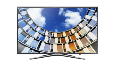 Samsung 32 Inches M Series Full HD LED TV 32M5570 Review