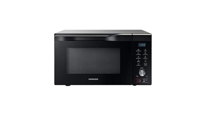 Samsung 32 L Convection Microwave Oven MC32K7055QT Review