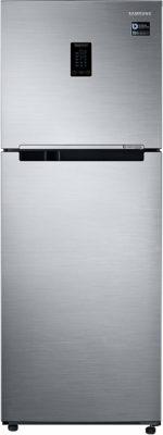 Samsung 324 L 3 Star Frost Free Double Door Refrigerator