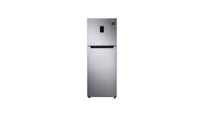 Samsung 324 L Inverter Double Door Refrigerator RT34M5538S8HL Review