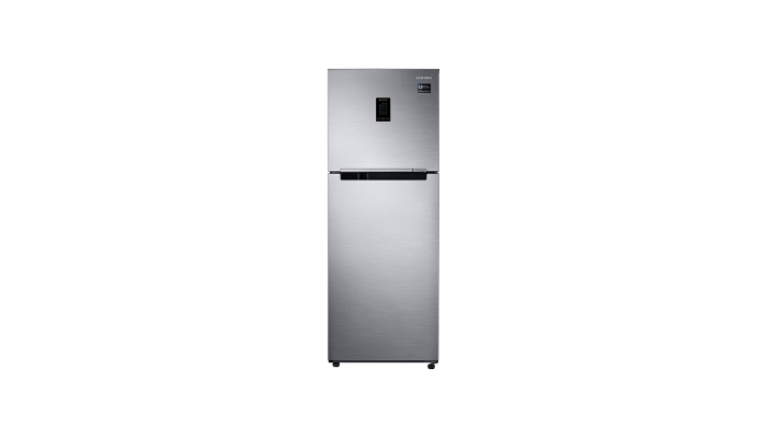 Samsung 324 L Inverter Double Door Refrigerator RT34M5538S8HL Review