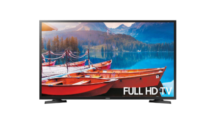 Samsung 43 Inches Series 5 Full HD LED TV UA43N5010ARXXL Review