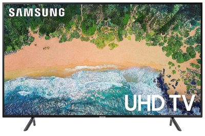 Samsung 43 inches 4K LED Smart TV