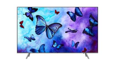 Samsung 55 Inch Q Series 4K UHD QLED Smart TV QA55Q6FN Review