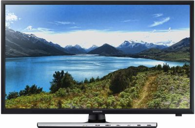 Samsung 59 cm (24 inches) HD Ready LED TV (24K4100)