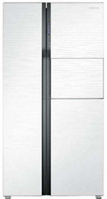 Samsung 604 L Inverter Frost-free Side-by-side Refrigerator